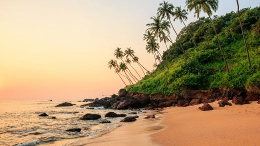 place to vist in goa