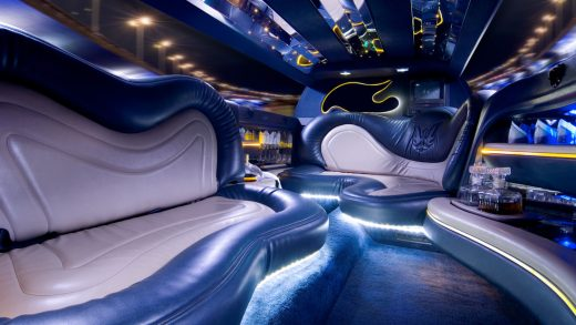 party bus rental in mn